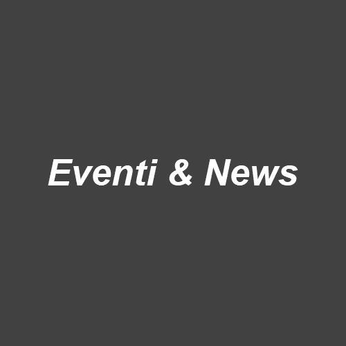 News & Eventi, manufatti Viscio Apricena