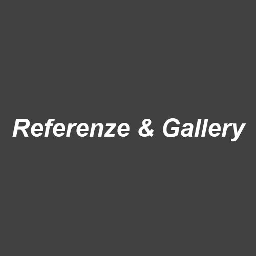 Referenze e Gallerie Immagini Manufatti Viscio